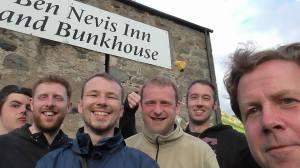 Ben Nevis Inn